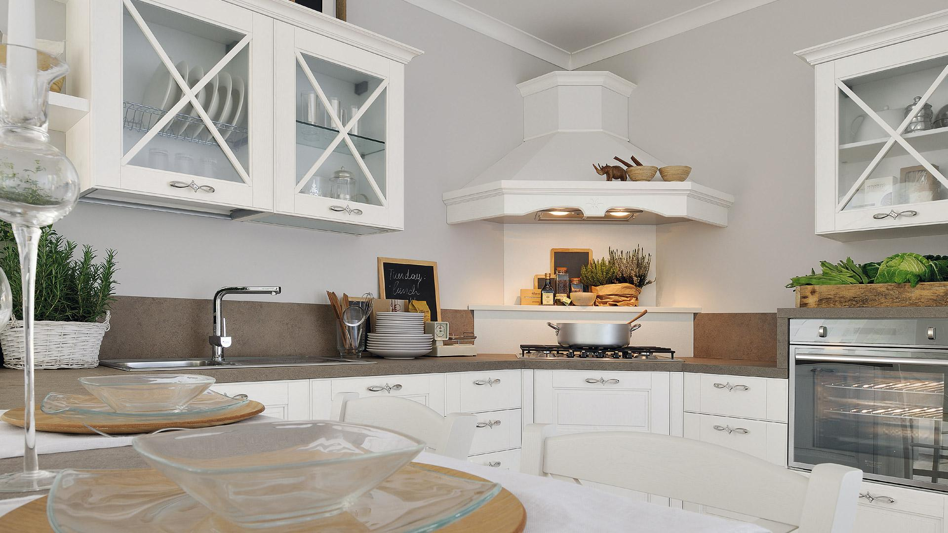 Rizzo arreda lube arredamenti paderno dugnano cucine - Cucina lube agnese ...