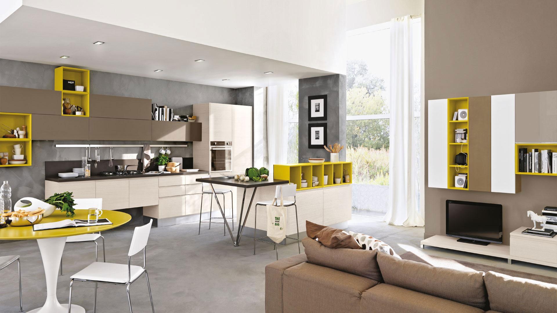Rizzo Arreda Lube Arredamenti Paderno Dugnano | Cucine Moderna Linda