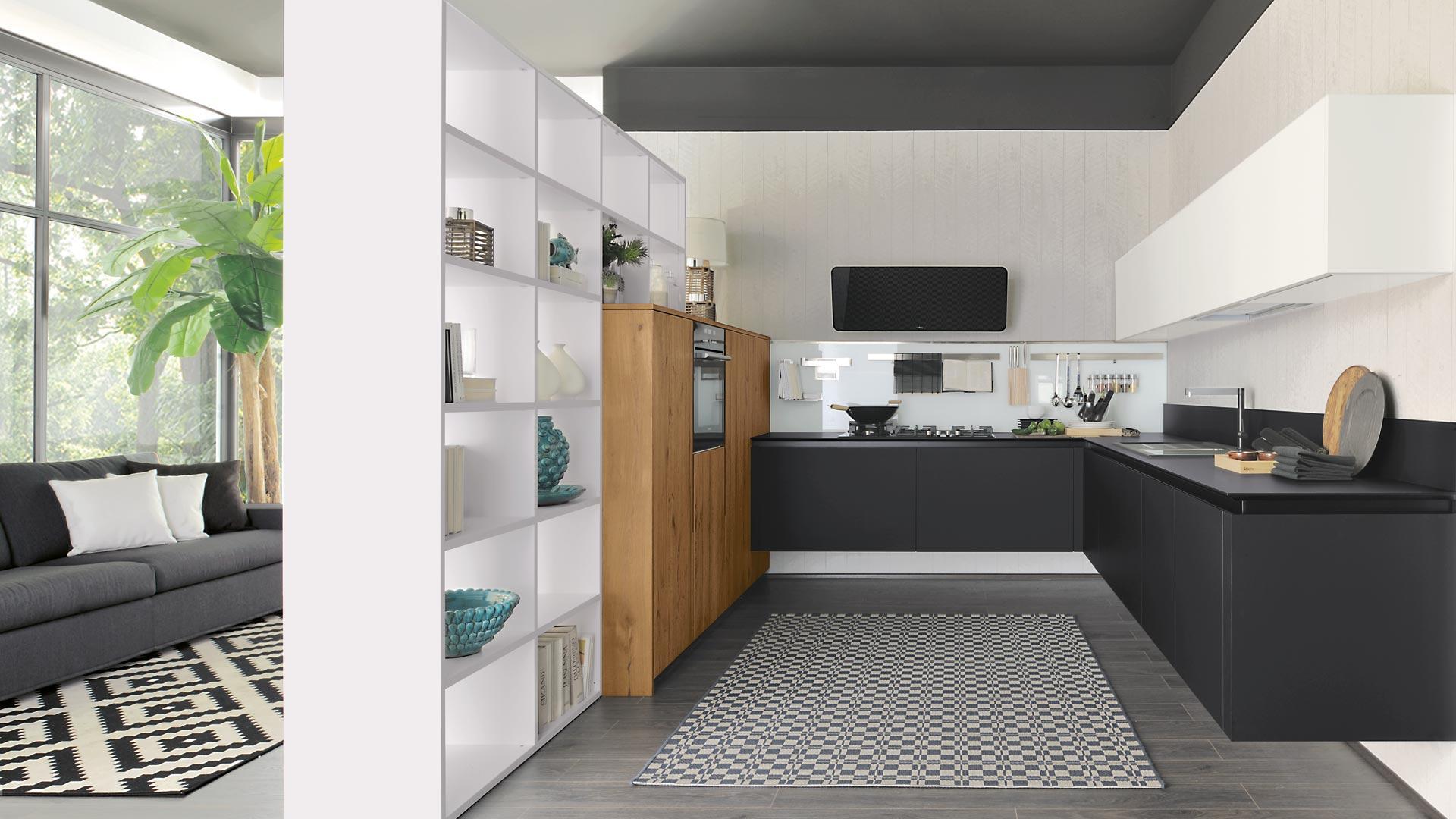 Rizzo Arreda Lube Arredamenti Paderno Dugnano Cucine Moderna Oltre