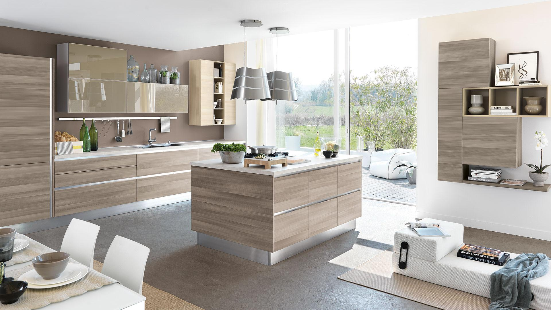 Awesome Cucine Lube Opinioni Images - Flowersplace.us ...